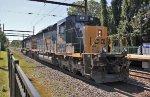 CSX 4070 on C770